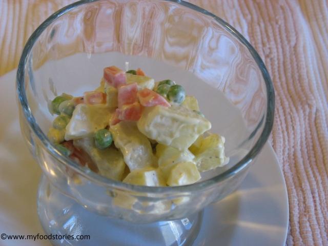 mom potato salad4
