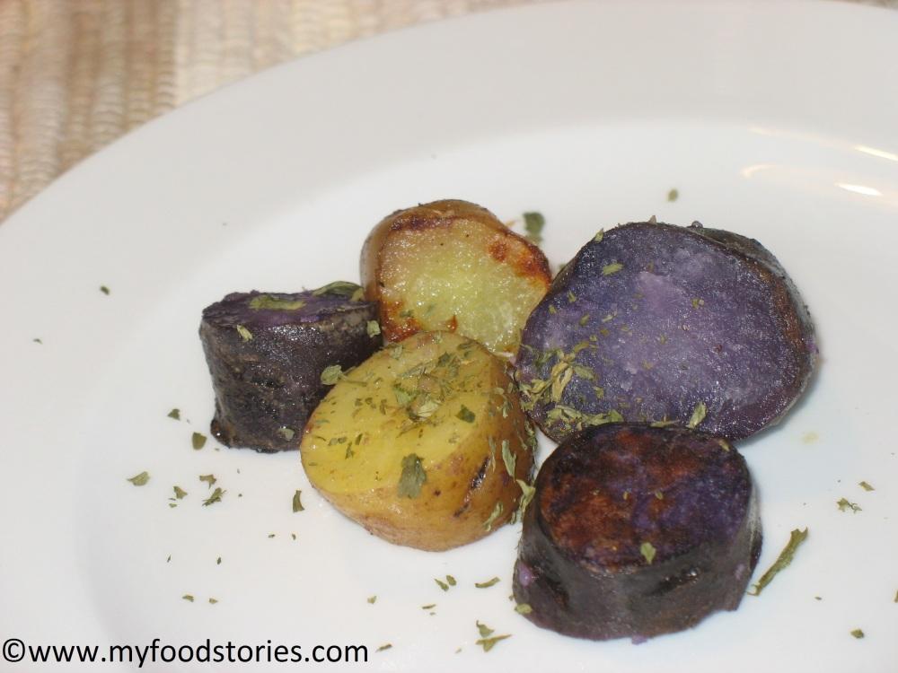 PotatoFingerlings