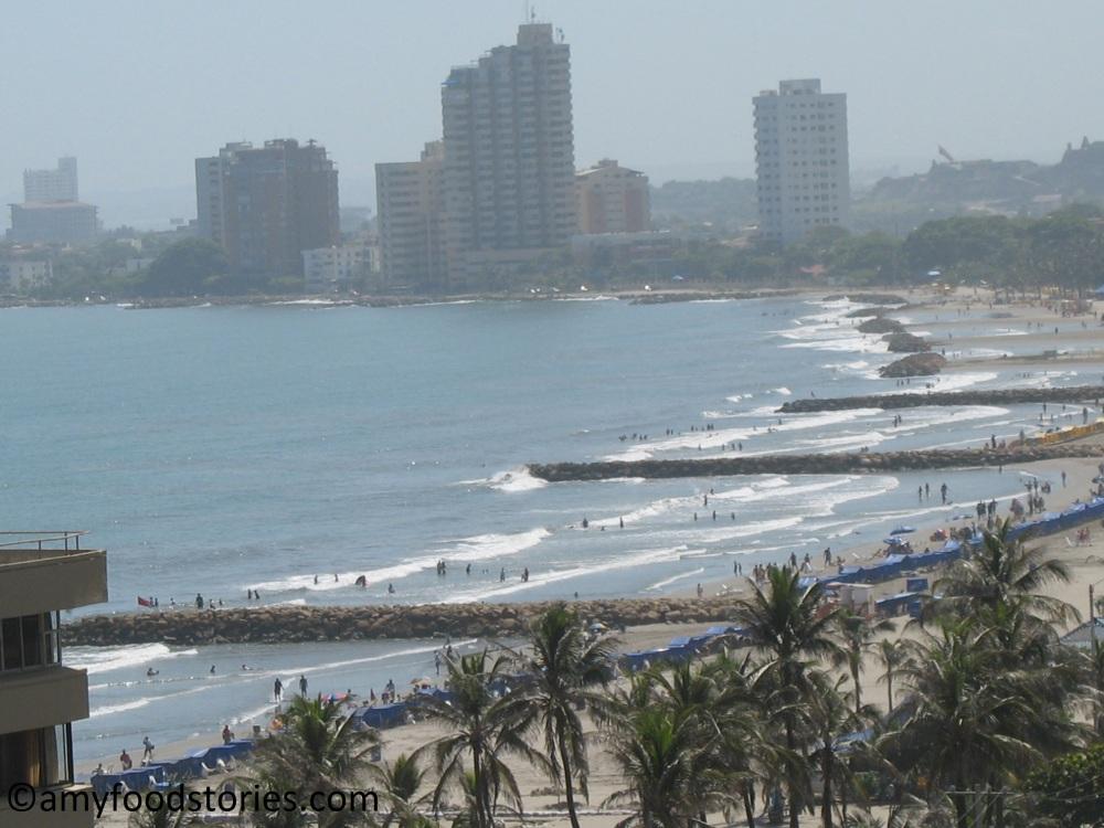 Cartagenabeach