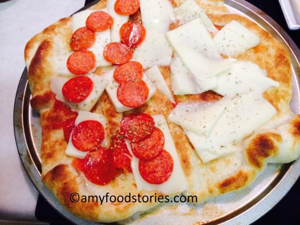 PepperoniCheesePizza2