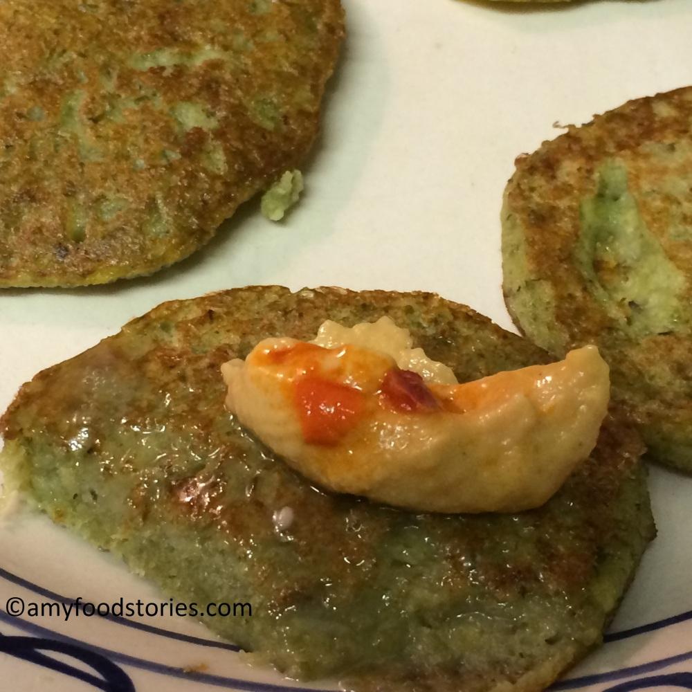 lentil pancakes3