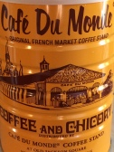 Coffee from Cafe du Monde®