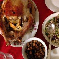 My Turkey Stuffing recipe